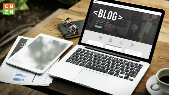 Blogging Tips for Small Business Owners and Consultants